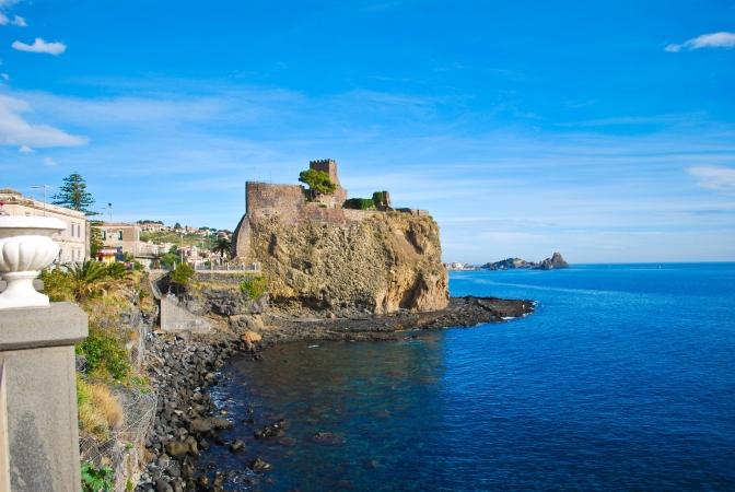 Aci Castello Scopri la Sicilia