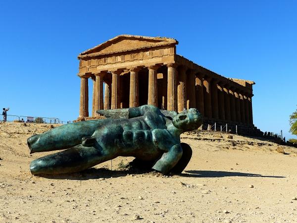 Agrigento Scopri la Sicilia
