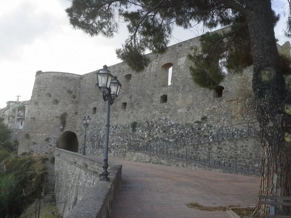 Ardore superiore Scopri la Calabria