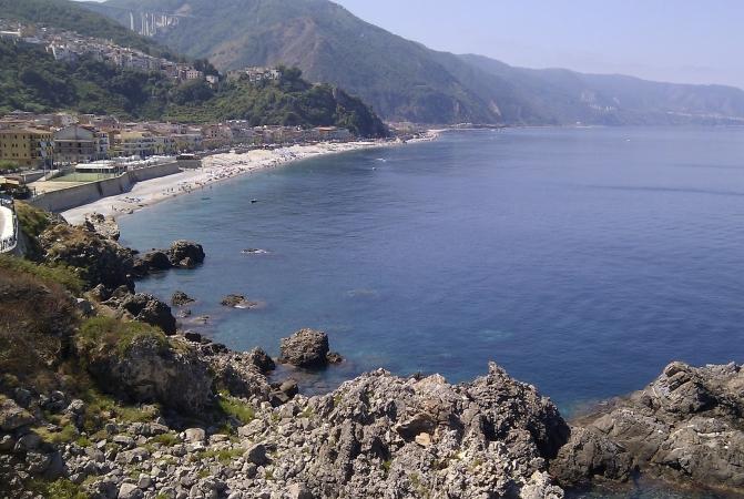 Bagnara calabra Scopri la Calabria
