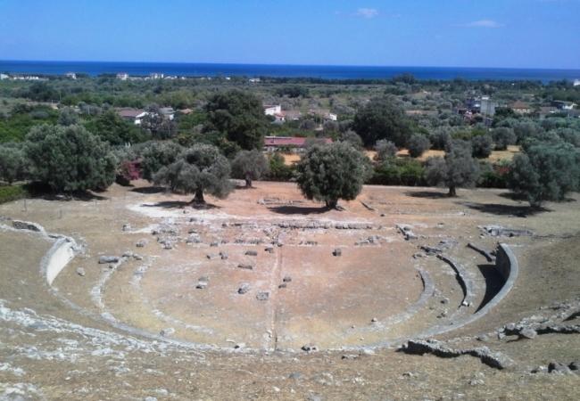 Locri Epizefiri Scopri la Calabria