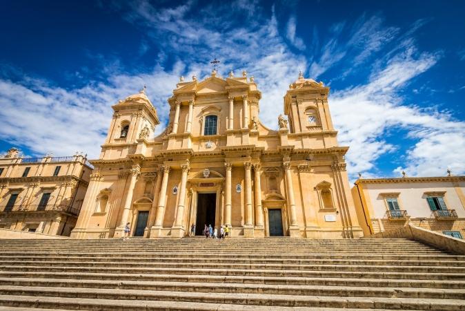 Noto Scopri la Sicilia