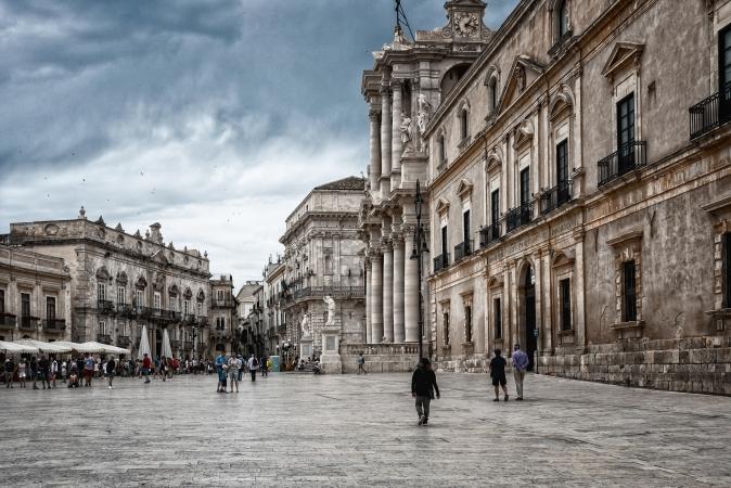 Siracusa Scopri la Sicilia