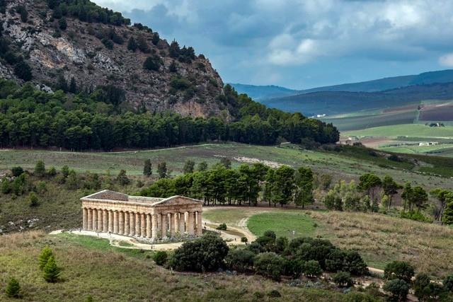 Segesta Scopri la Sicilia