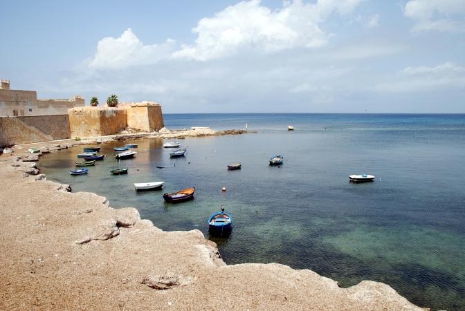 Trapani Scopri la Sicilia