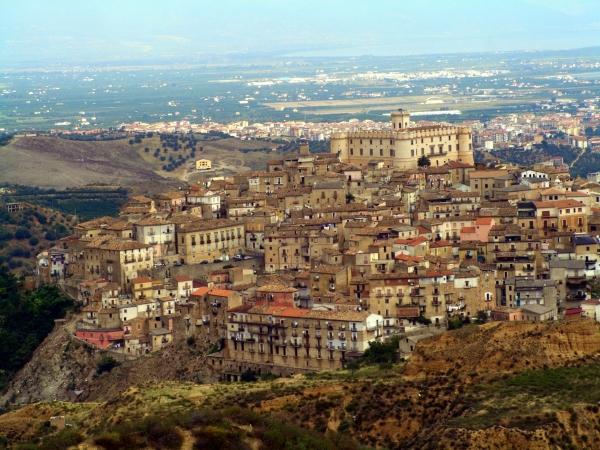 Tour Calabria ''Viaggio nella Sibaritide'' ITALIA