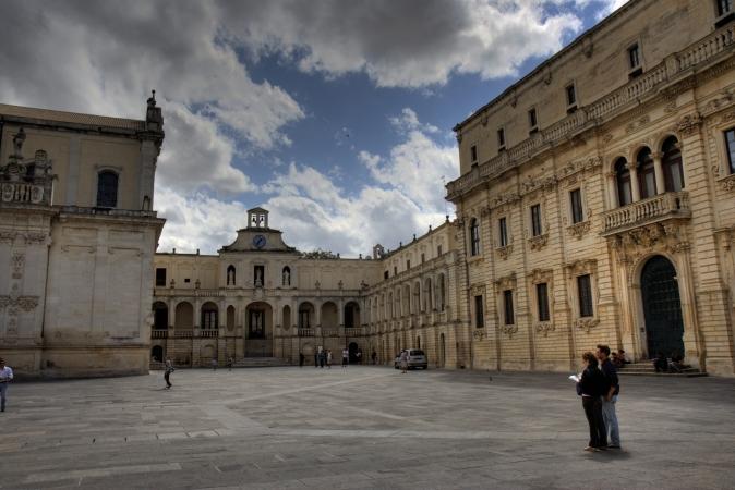 Tour Puglia ''il Barocco del Salento'' ITALIA