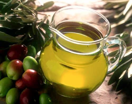 Laboratorio dall'olio al balsamo