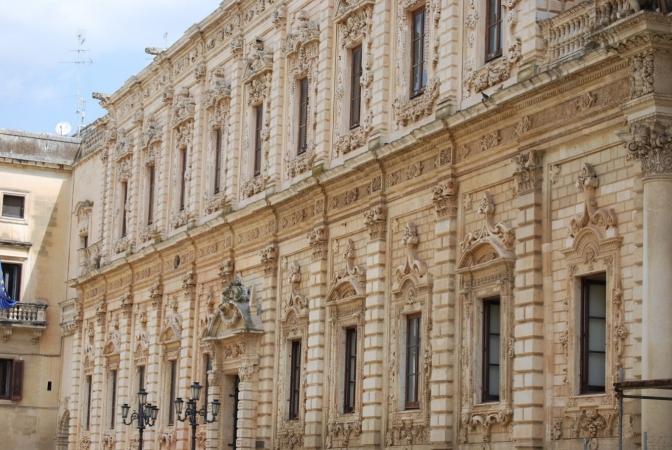 Lecce Romana a Messapica ESCURSIONI