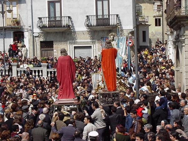 Tour Pasqua nella Calabria Bizantina Tour Calabria - Gruppi