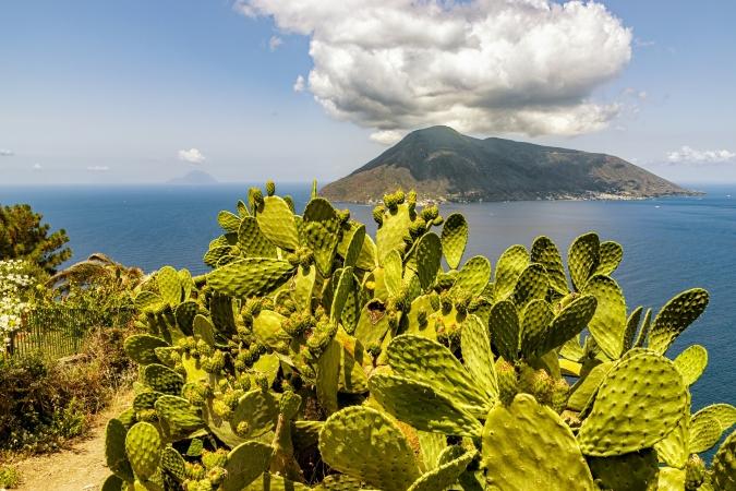Tour Isole Eolie e Sicilia Araba Tour Sicilia - Gruppi