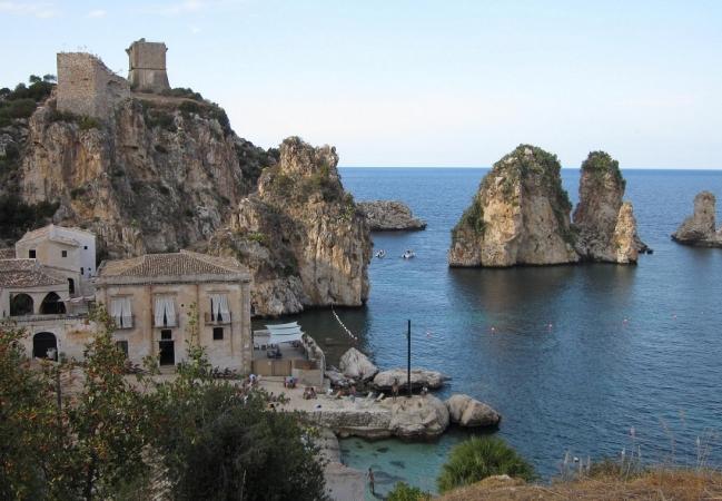 Tour antica Sicilia Araba ITALIA
