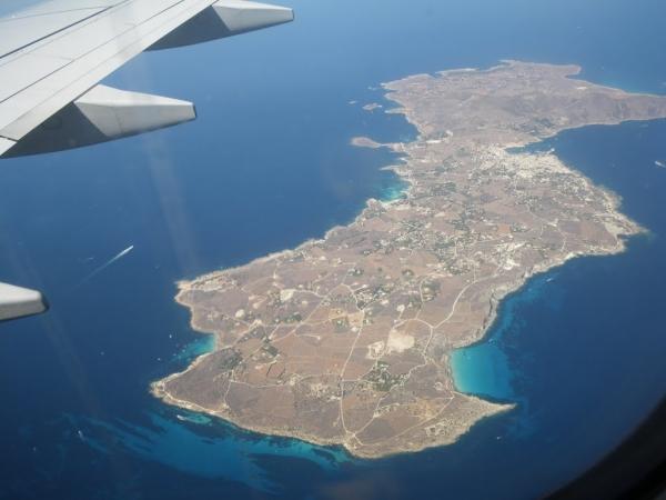 Minicrociera alle isole Egadi Escursioni giornaliere