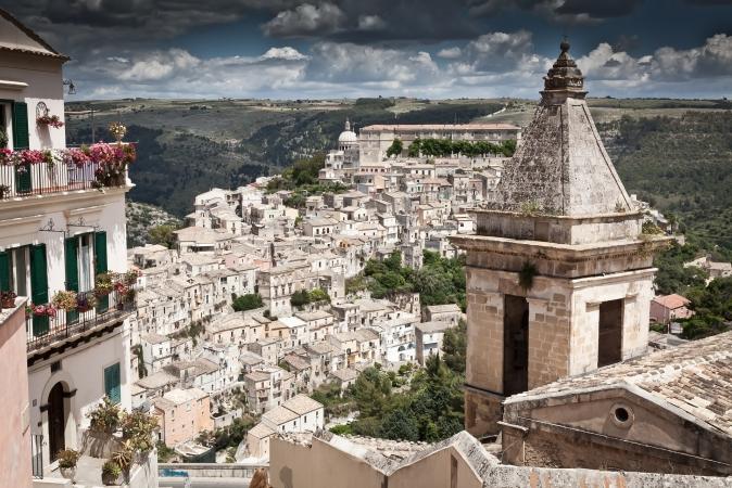 Tour Sicilia sulle Vie degli Iblei ITALIA