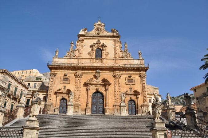 Tour i luoghi del Commissario Montalbano Tour Sicilia - Gruppi