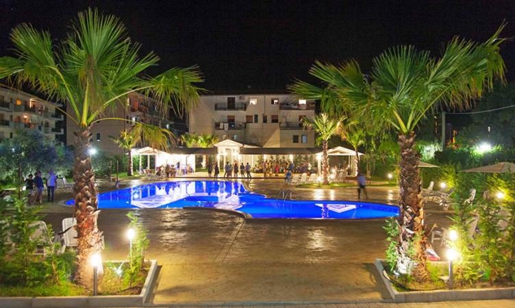 Suite Hotel Club Dominicus VILLAGGI ITALIA