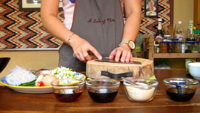 Corso di cucina 'i sapori dell'Etna' ITALIA