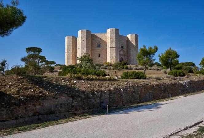 Tour Puglia tra Murge e Valle d'Itria ITALIA