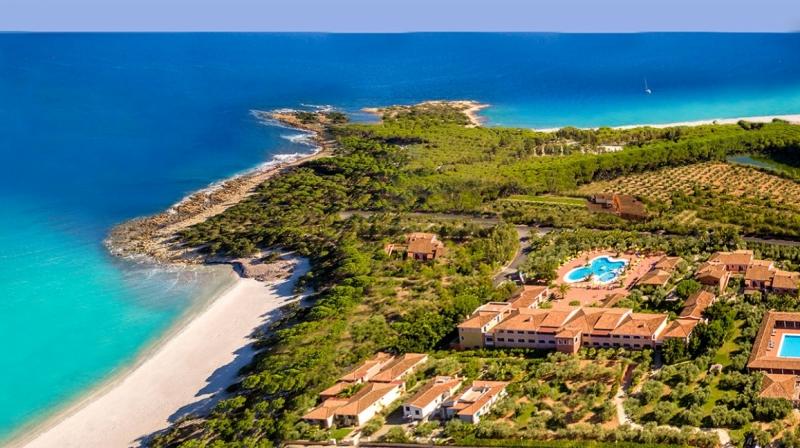Cala Ginepro Hotel Resort VILLAGGI ITALIA