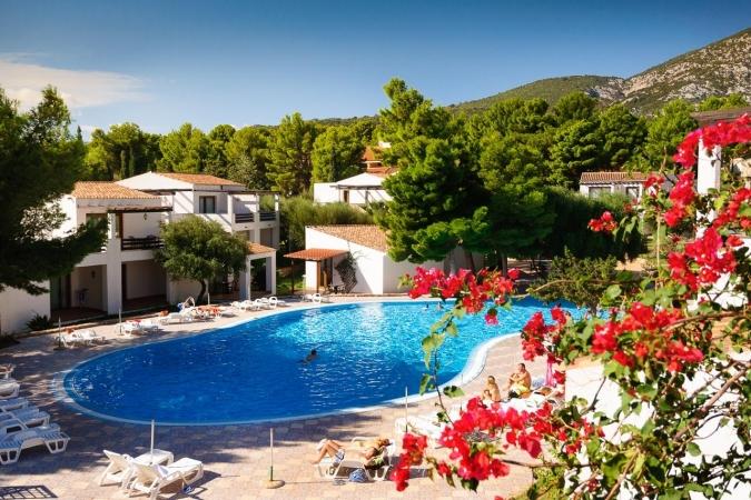 Palmasera Village Resort VILLAGGI ITALIA