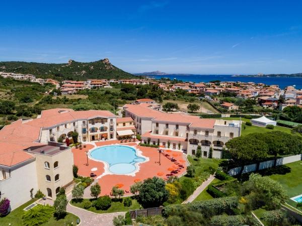Blu Resort Morisco**** Cannigione Di Arzachena VILLAGGI ITALIA