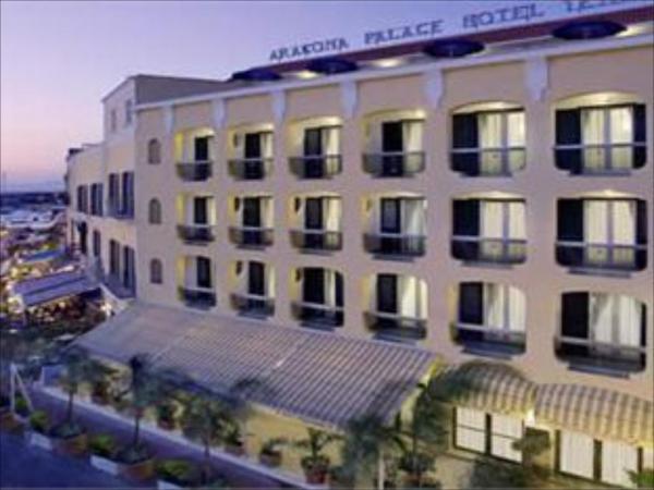 Hotel Terme Aragona Palace VILLAGGI ITALIA