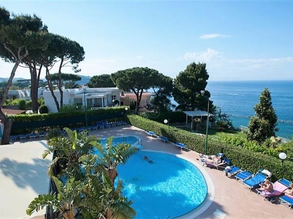 Cristallo Palace Hotel Terme VILLAGGI ITALIA