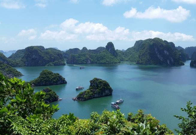 Dal Delta del Mekong al mare di Phu Quoc ASIA