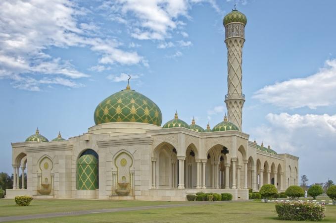 Alla scoperta dell'Oman ASIA