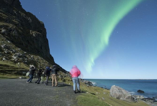 Tromso: Aurora Boreale e avventure invernali EUROPA