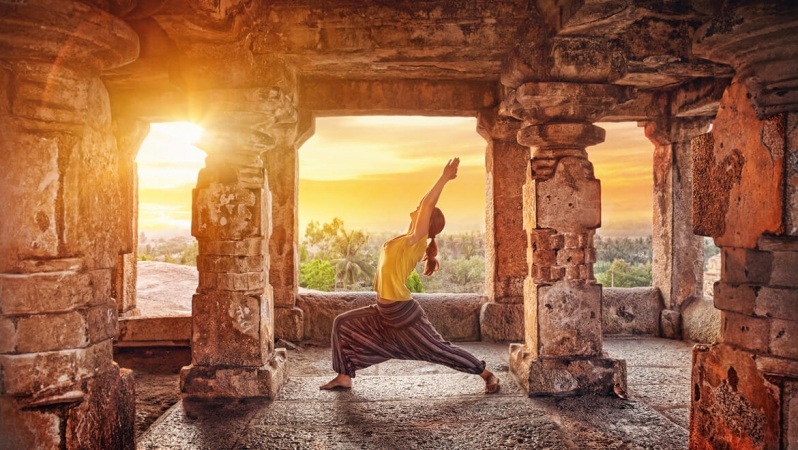 Yoga - Ayurveda & Wellness Tour ASIA