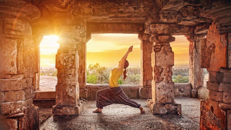 Yoga - Ayurveda & Wellness Tour