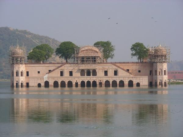 Tour patrimonio del Rajasthan