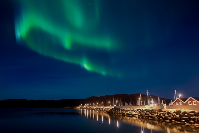Tromso – Aurore & Avventure EUROPA