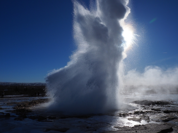 Emozioni d' Islanda EUROPA