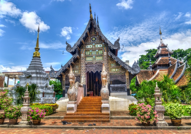 Thailandia del Nord Bangkok Sud e Koh Samui ASIA