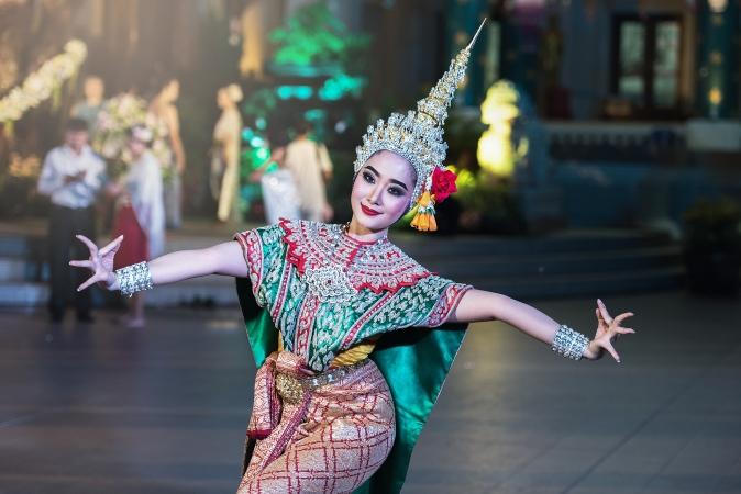 Thailandia Discovery ASIA