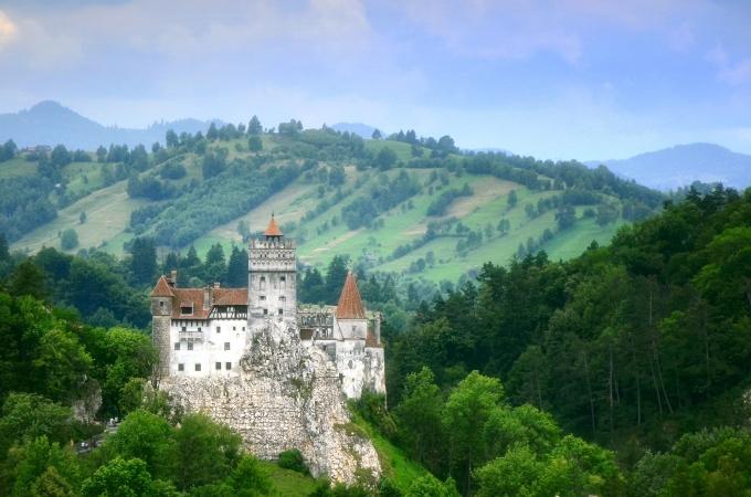 Pasqua alla Scoperta della leggenda di Dracula! EUROPA