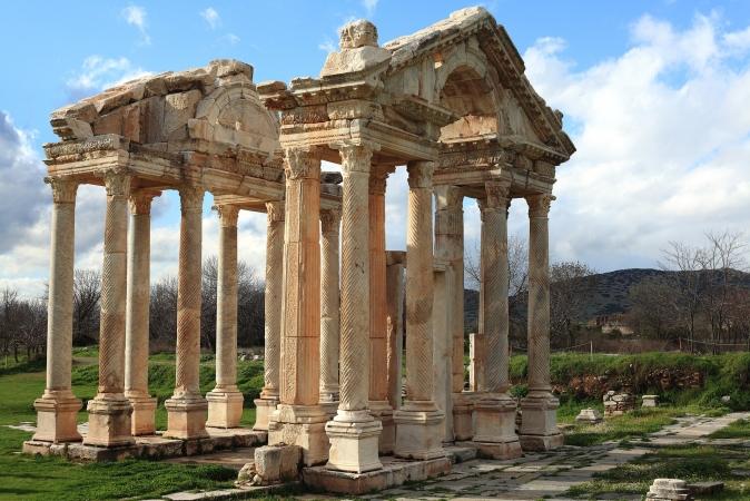 Istambul- Cappadocia e Costa Igea ASIA
