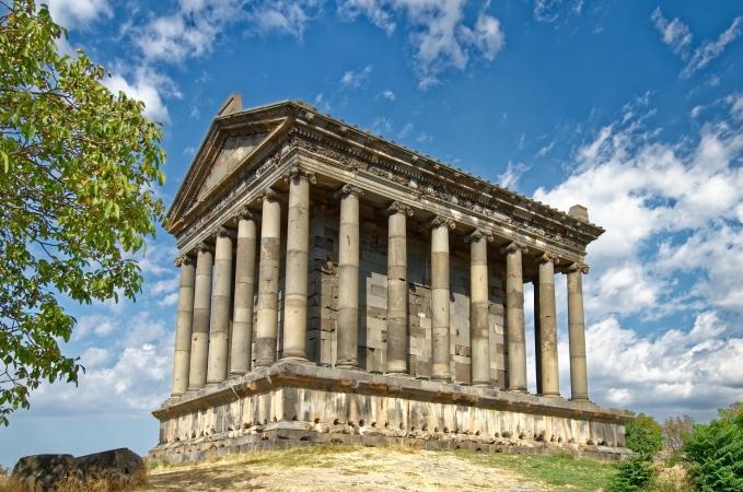 Tour Pellegrinaggio In Armenia ASIA
