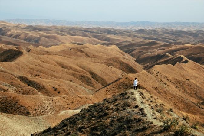 Tour Iran del deserto ASIA