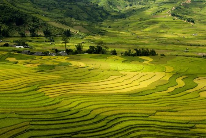 Tour Vietnam e Laos ASIA