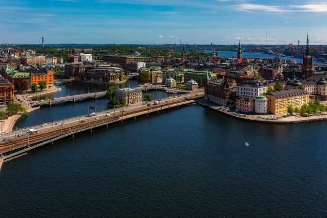 Gran tour Scandinavia e Baltico EUROPA