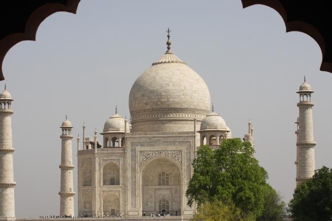 Tour India - Rajpur ASIA
