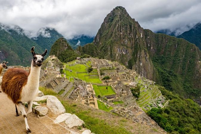Tour Perù Classico AMERICA