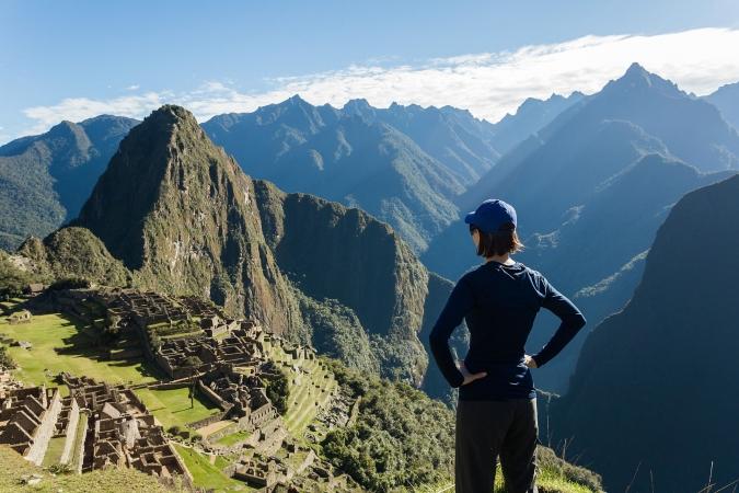 Tour Perù le bellezze delle Ande AMERICA