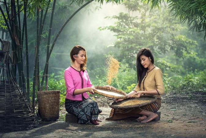 Tour Laos and Cambogia ASIA