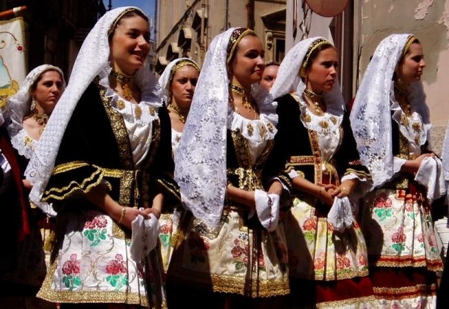Sardegna Nord-Ovest ITALIA