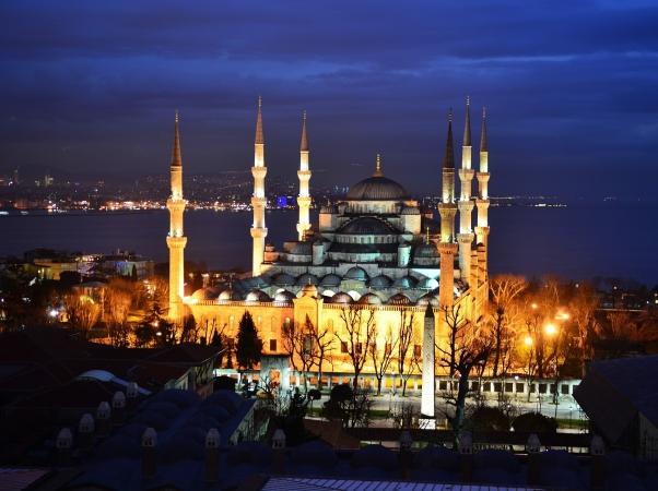 Tour Istanbul e Cappadocia ASIA