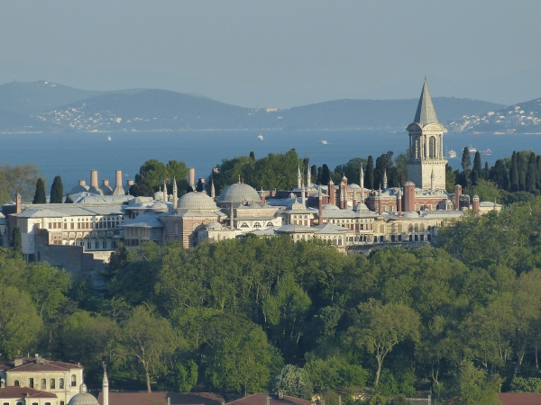 Tour Istanbul-Cappadocia-Costa Egea-Pergamo-Troya ASIA